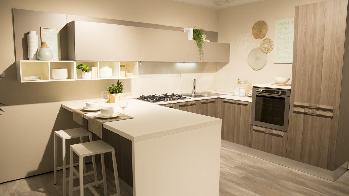 La nostra offerta di cucina completa al Creo Store Milano