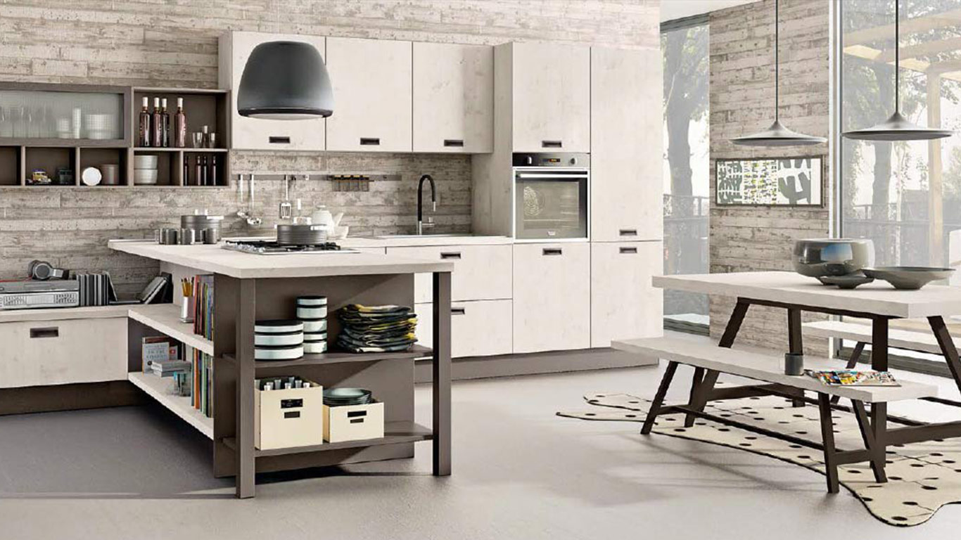 Differenza Tra Creo E Lube kyra - creo store milano - showroom cucine creo kitchens a