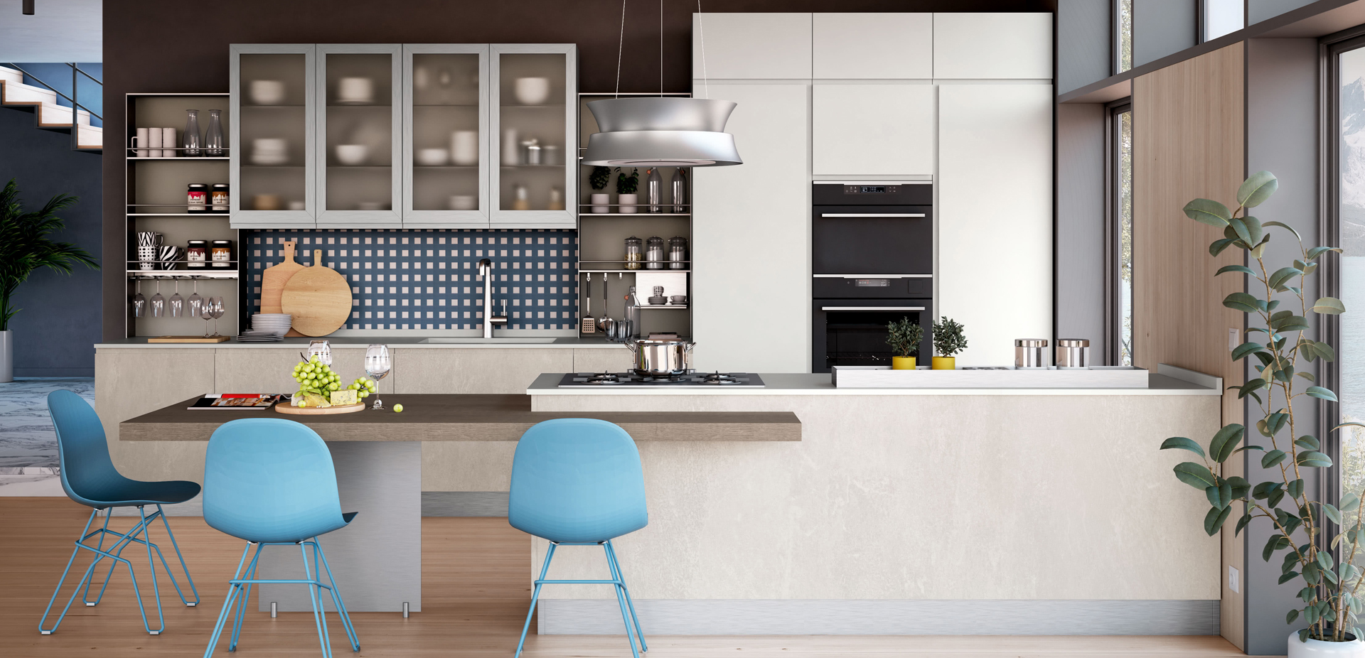 Jey Feel Creo Store Milano Showroom Cucine Creo Kitchens A Milano