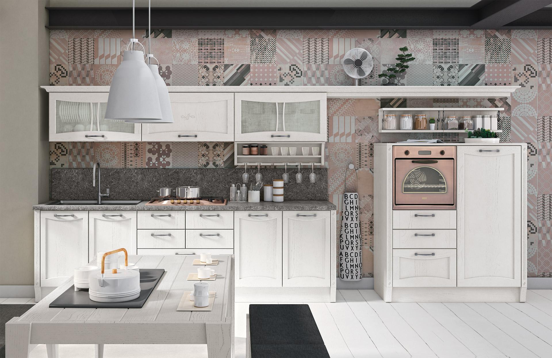 cucine in marmo Archivi - Creo Store Milano - Showroom ...